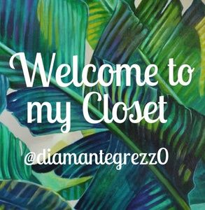 🌿WELCOME TO MY CLOSET🌿